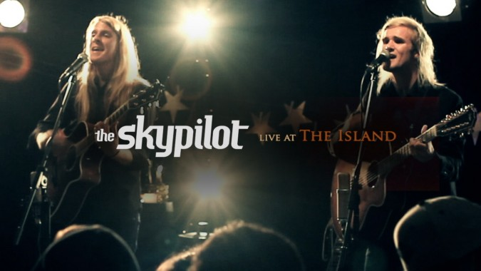 SkyPilot – Live DVD Sneak Peek